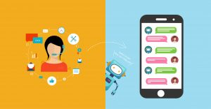 Call Center vs Chatbot